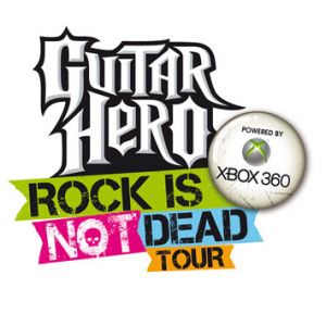Guitar Hero part en tournée