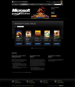 Microsoft revoit son Windows Live Store