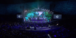 Le palmarès complet des Game Awards 2014