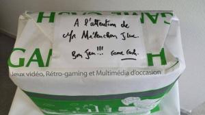 Assassin's Creed Unity : Game Cash offre le jeu et une Xbox One à Jean-Luc Mélenchon