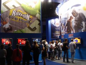 Dispositif spécial Games Convention 2008 sur jeuxvideo.com