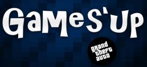Le Games'Up de la série GTA !