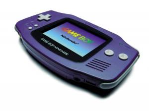 GBA : Sony commente les chiffres