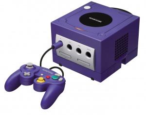 La GameCube a 13 ans