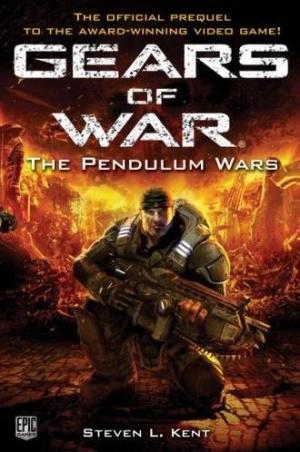 Un Livre, un jour : Gears of War