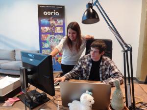 Qu'est-ce qu'un game master?