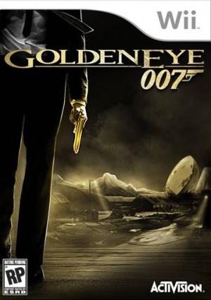 Le remake de GoldenEye  : retour de la rumeur