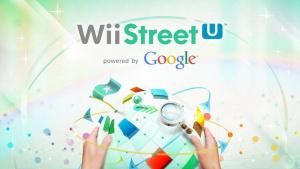 Google Street View arrive sur Wii U