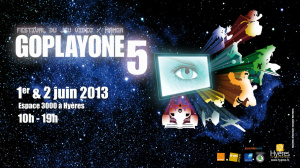 Event Go Play One 5 à Hyères