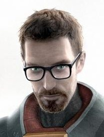 Freeman restera muet dans Half-Life 2 : Episode Three