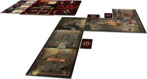 Gears of War en jeu de plateau