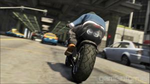 GTA 5 : Trois héros et une aire de jeu gigantesque