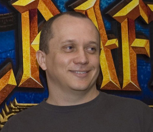 Riot Games embauche Greg Street alias Ghostcrawler
