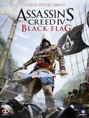 Un guide officiel pour Assassin's Creed IV