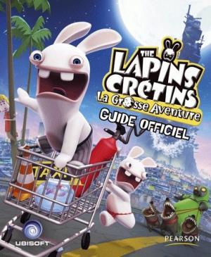Un guide pour Les Lapins Crétins : La Grosse Aventure
