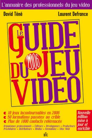 Le guide du jeu vidéo 2006 en vente aujourd'hui