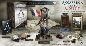 Jean-Luc Mélenchon attaque Assassin's Creed Unity