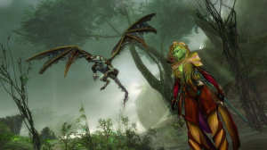 Guild Wars 2 : L'Ascension de Tequatl