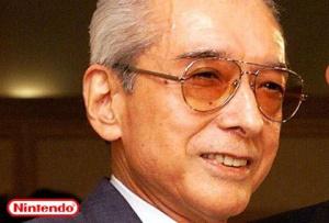 Décès de Hiroshi Yamauchi, monsieur Nintendo