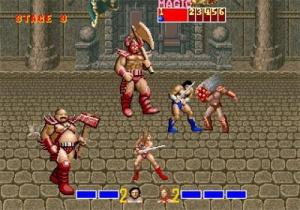1985-1990: l'ère Master System, une seconde tentative