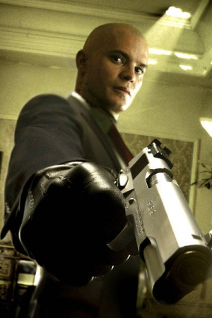 Hitman : un site officiel pour le film