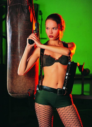 Nina : Agent Chronicles