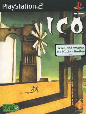 Ico va revivre sur PS2