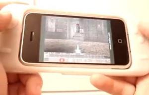 Un pad pour l'iPhone ?