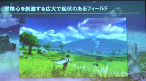 Tales of Zestiria : Informations et supputations