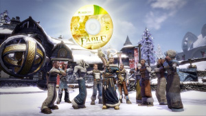 Fable Anniversary passe en Gold