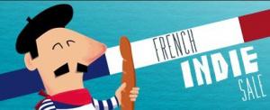 Des indés français en solde sur Steam