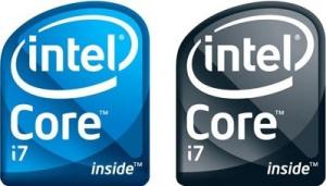 Les nouveaux processeurs Intel