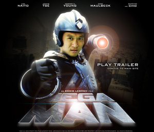 Mega Man : le trailer du film !