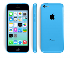 Apple annonce l'iPhone 5C et l'iPhone 5S