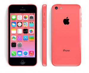 Apple annonce l'iPhone 5C et l'iPhone 5S