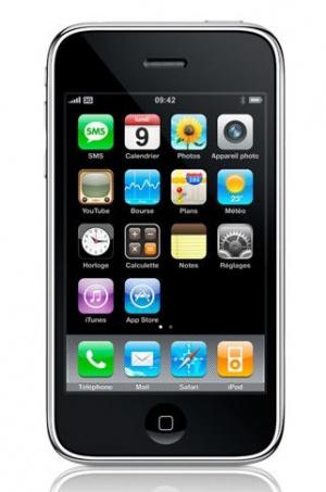 Un prototype iPhone 4 perdu dans un bar ?