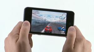 Les smartphones prennent le pas sur les consoles portables