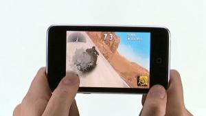 Près de 2 millions d'iPhone vendus en France en 2009