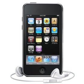 quelle console pour no l 2010 les offres ipod touch. Black Bedroom Furniture Sets. Home Design Ideas
