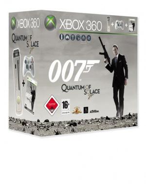 La Xbox 360 à partir de 139 Euros !
