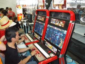 Le jeu vidéo
