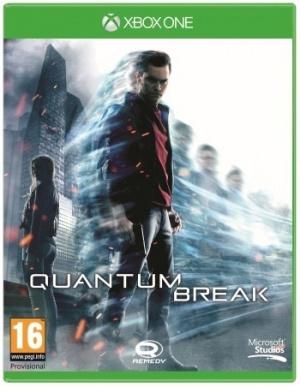 L'exclu Xbox One Quantum Break se précise
