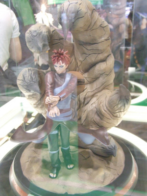 Les Figurines