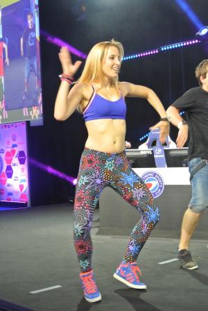 ESWC : Doublé brésilien sur Just Dance