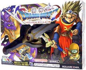 Kenshin Dragon Quest