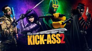 Résultats du concours Kick Ass 2