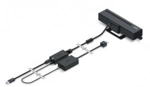 Votre Kinect Xbox sur votre PC via un adaptateur