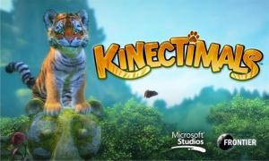 Kinectimals sur Windows Phone
