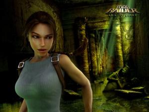 Tomb Raider fête ses 10 ans