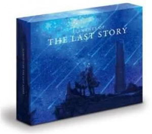 Une édition limitée en Europe pour The Last Story